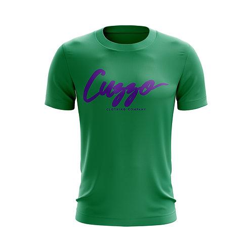 Cuzzo® Signature (Green-Deep Purple)