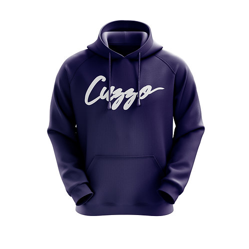 Cuzzo Signature Collection Hoodie (Purple)