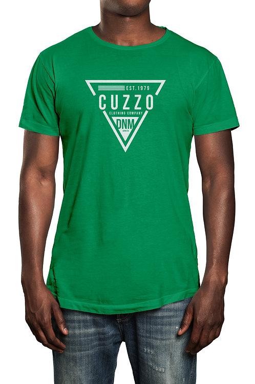 Cuzzo Flava Tee (Green)