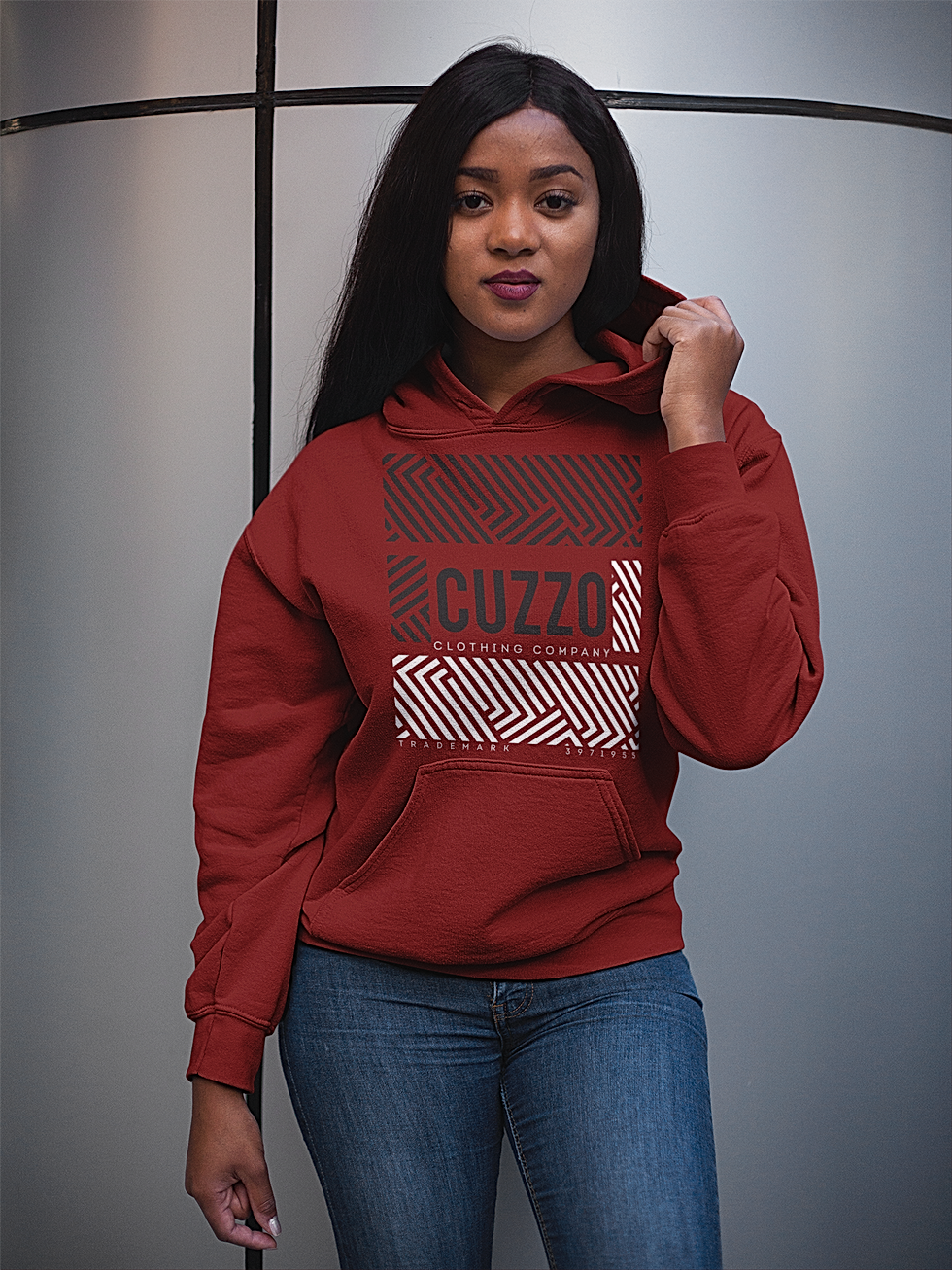 Cuzzo Clothing Culture hoodie