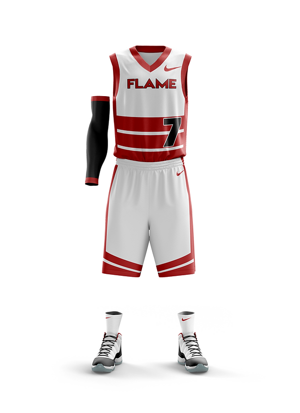 Chicago Flame Jersey
