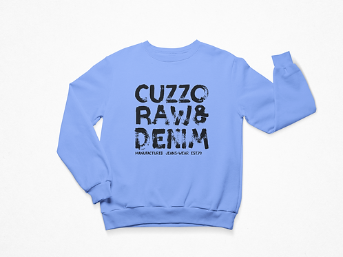 Cuzzo® Breakthrough (University Blue-Black)