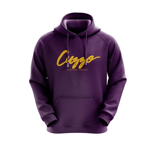 Cuzzo® Gold Signature (Purple-Gold)