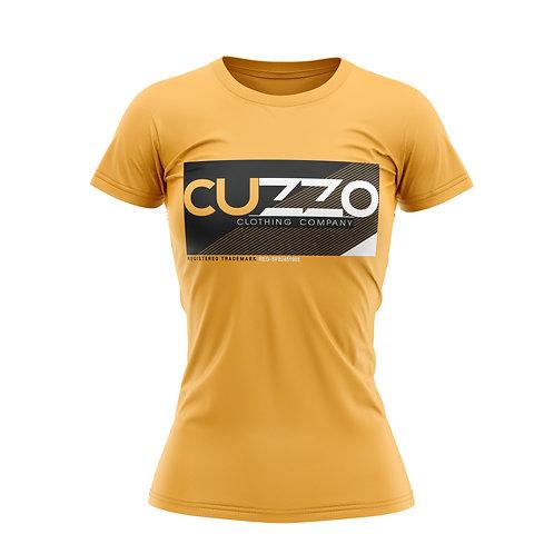 Cuzzo® Unisex Women Astro  (Gold)