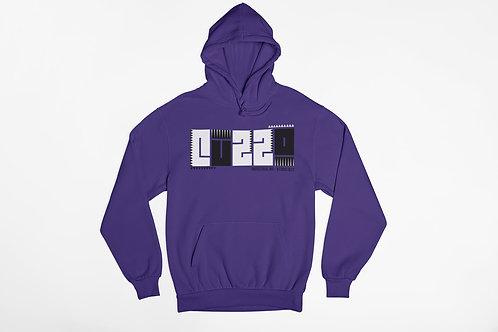 Cuzzo® BHM Hoodie (Purple)