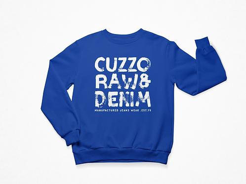 Cuzzo® Breakthrough (Royal-White)