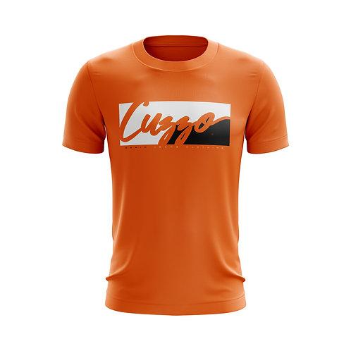 Cuzzo® New Signature Block (Orange)