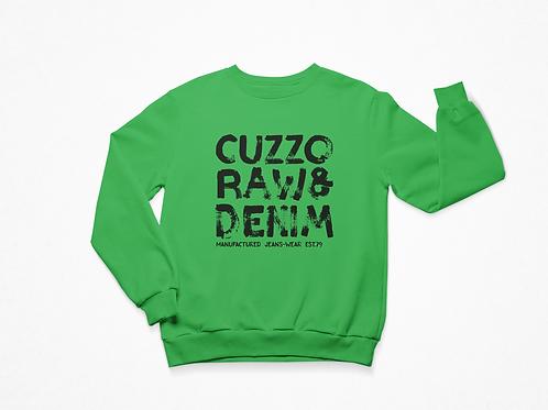 Cuzzo® Breakthrough (Green-Black)