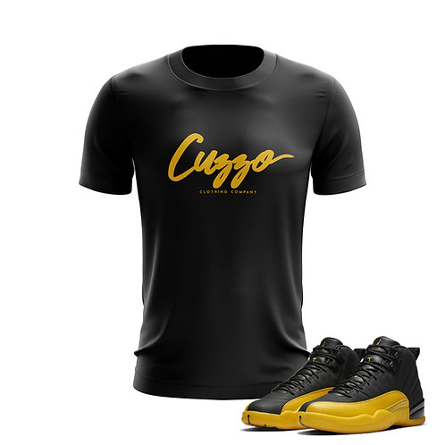Cuzzo® Signature (KF-Black)