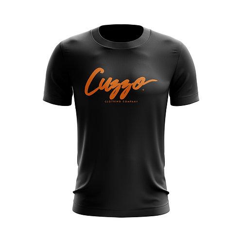 Cuzzo® Signature (Black-Orange)