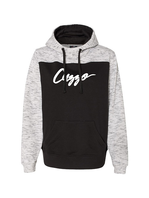 Cuzzo® EXCLUSIVE Takeover Hoodie (Black-Heather)
