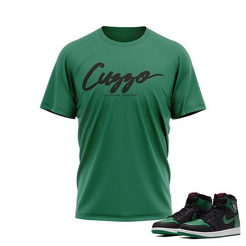 Cuzzo®  Signature (Irish Green-Black)