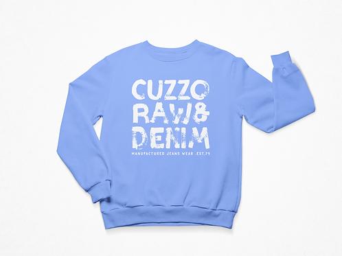 Cuzzo® Breakthrough (University Blue-White)