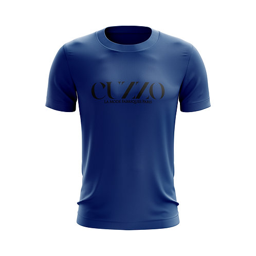 Cuzzo® Lux Tee (Royal)