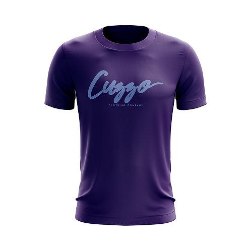 Cuzzo® Signature (Purple-Carolina Blue)