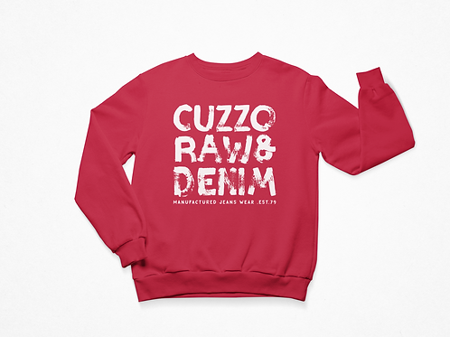 Cuzzo® Breakthrough (Red-White)
