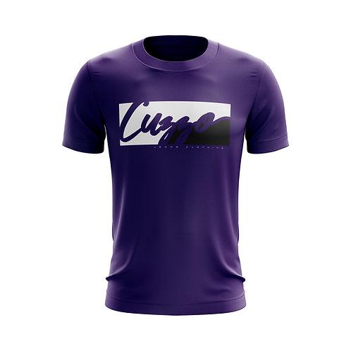 Cuzzo® New Signature Block (Purple)
