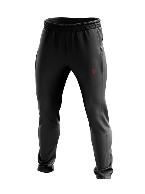 Cuzzo Black-Red Jogger