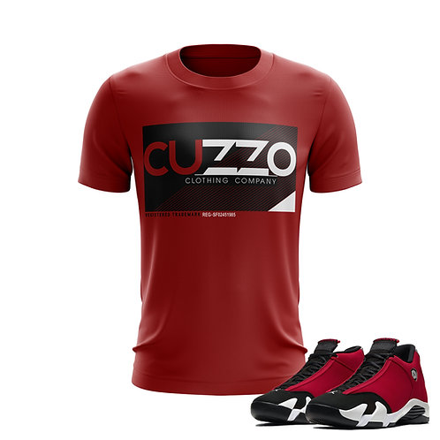 Cuzzo® Astro (Red)