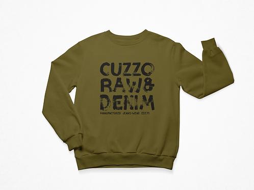 Cuzzo® Breakthrough (Military Green-Black)