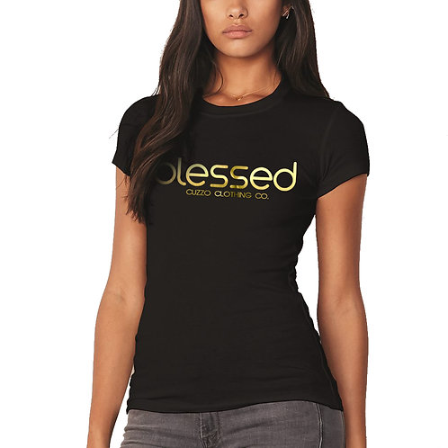 Blessed Tee 2