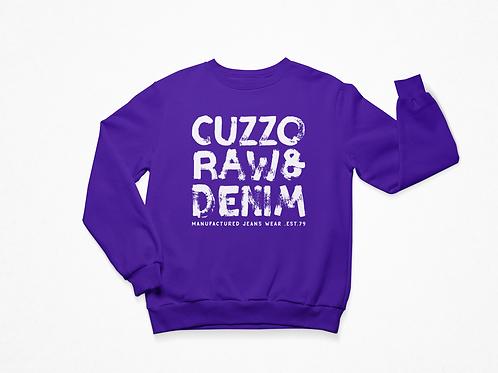 Cuzzo® Breakthrough (Purple-White)