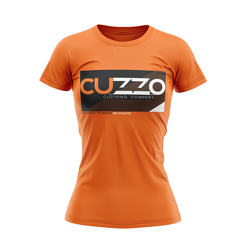 Cuzzo® Unisex Women Astro  (Orange)