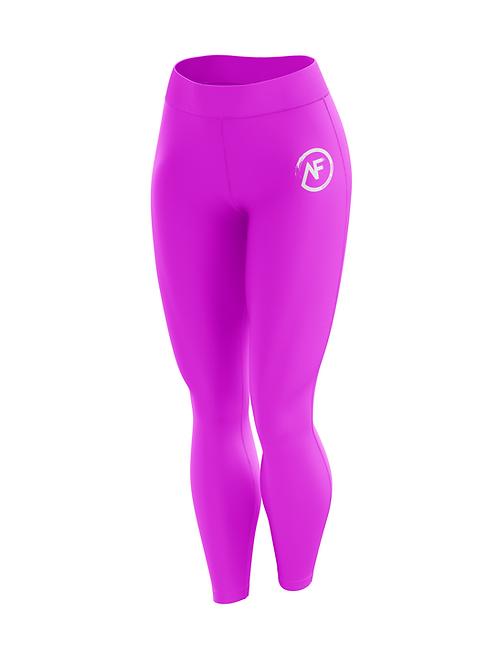 AF Leggings (Pink)