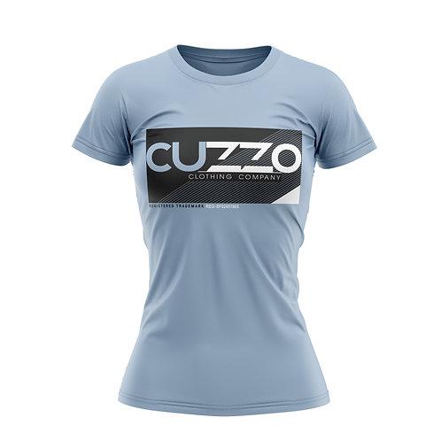 Cuzzo® Unisex Women Astro  (Baby-Blue)