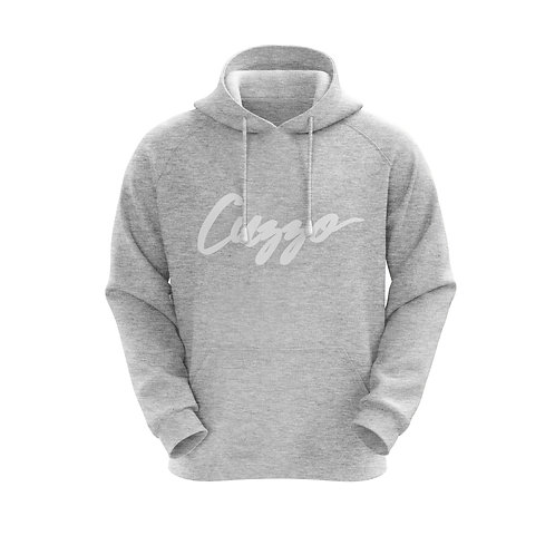 Cuzzo Signature Collection Hoodie (Heather)