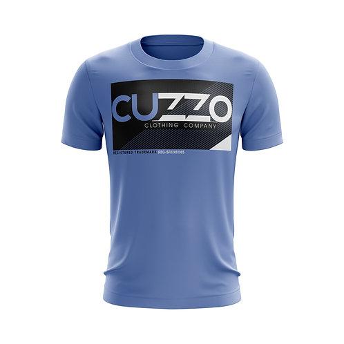 Cuzzo® Astro Tee (Carolina Blue)