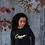 Thumbnail: Cuzzo® EXCLUSIVE Foil Signature Sweatshirt (Blk)