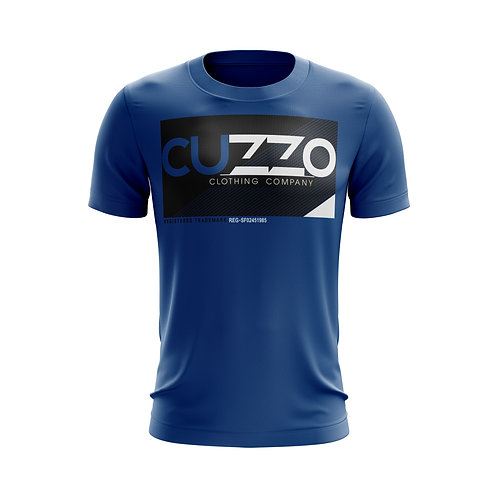 Cuzzo® Astro Tee (Royal Blue)