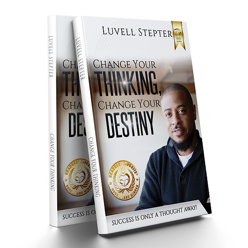 Change Your Thinking (Paperback)