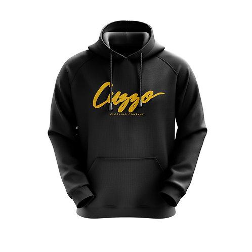 Cuzzo® Gold Signature (Blk-Gold)