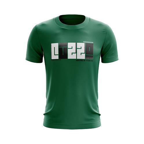 Cuzzo® BHM Tee (Green)