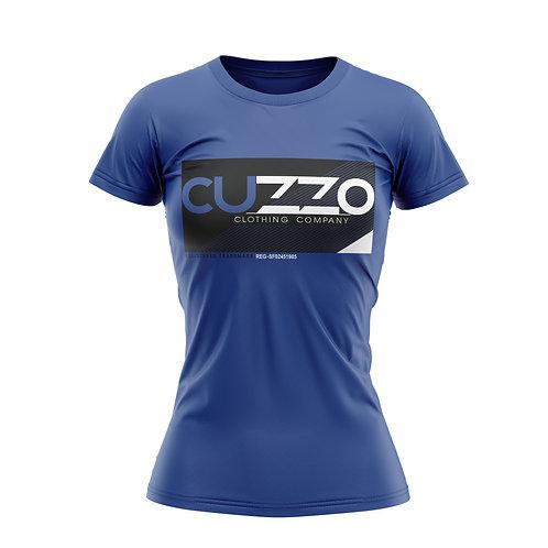Cuzzo® Unisex Women Astro  (Royal)