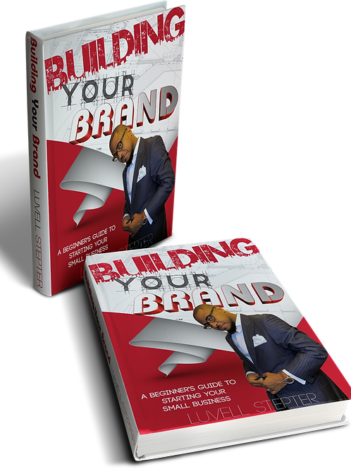 Building Your Brand (Hardcover)