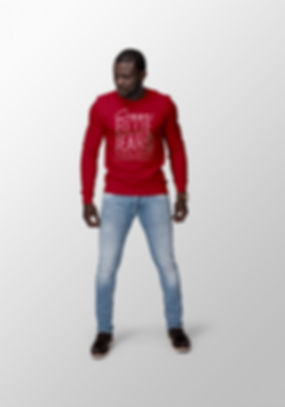 Cuzzo Jeans Red Sweatshirt.jpg