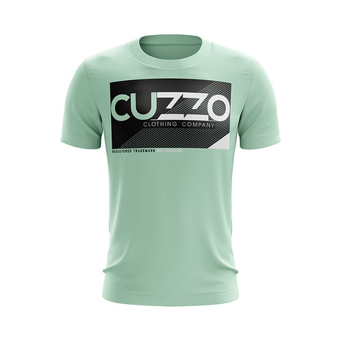 Cuzzo® Astro Tee (Lime)