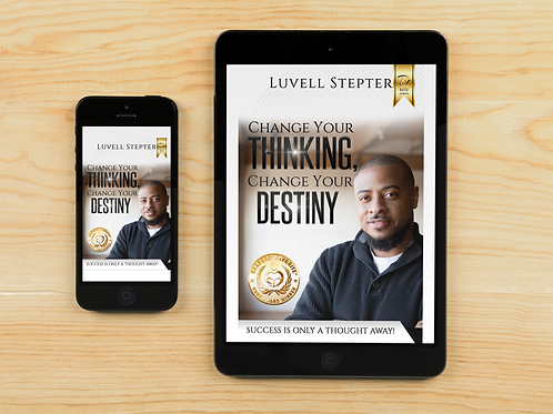 Change Your Thinking PDF/E-Book
