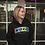 Thumbnail: Cuzzo Vibrant Multi-Color (Blk)