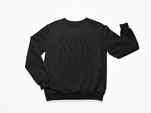 Cuzzo® Breakthrough (Black-Black)
