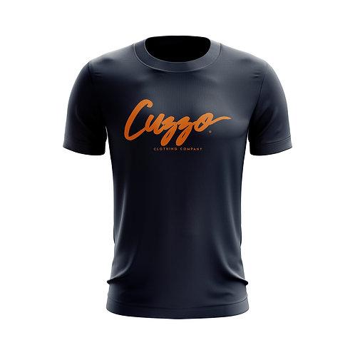 Cuzzo® Signature (Navy-Orange)