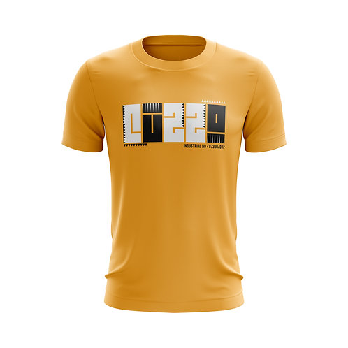 Cuzzo® BHM Tee (Gold)