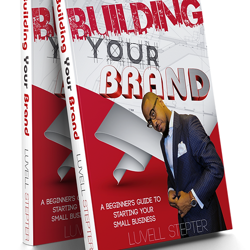 Building Your Brand (Paperback)