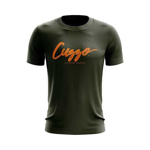Cuzzo® Signature (Olive-Orange)