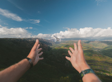 Winning with drones: Practical how-to