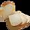 Thumbnail: 北海道塩バター食パン