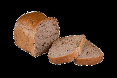 国産オーガニック「雑穀」食パン